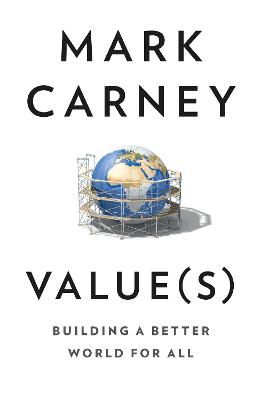 Value(s): Building a Better World For All book