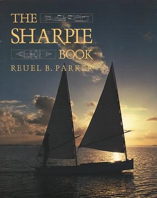 The Sharpie Book by Reuel B. Parker