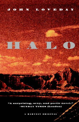 Halo by John Loveday
