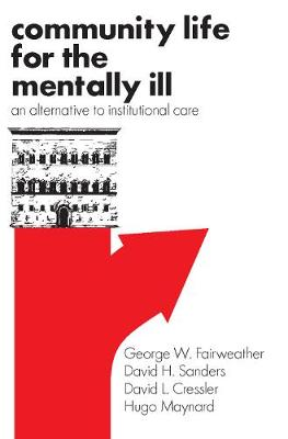Community Life for the Mentally Ill book