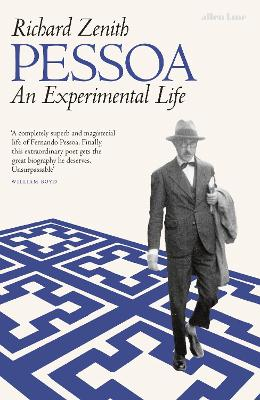 Pessoa: An Experimental Life book