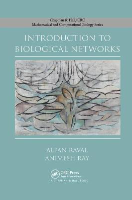 Introduction to Biological Networks book