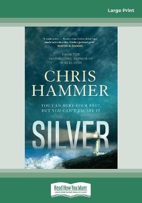 Silver by Chris Hammer