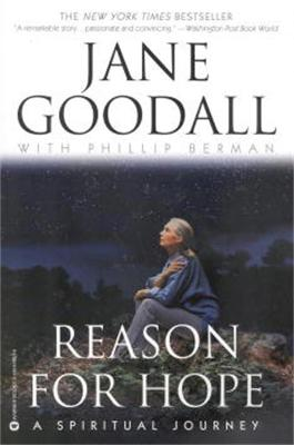 Reason For Hope by Jane Goodall