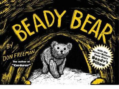 Beady Bear by Don Freeman