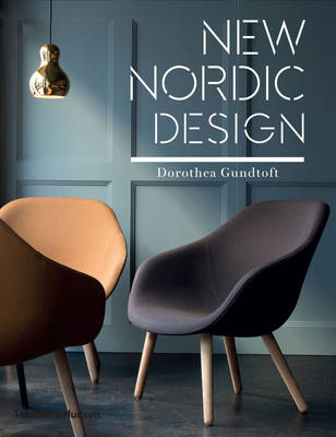 New Nordic Design book