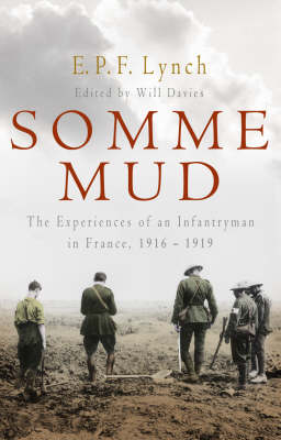 Somme Mud book