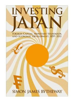 Investing Japan by Simon James Bytheway