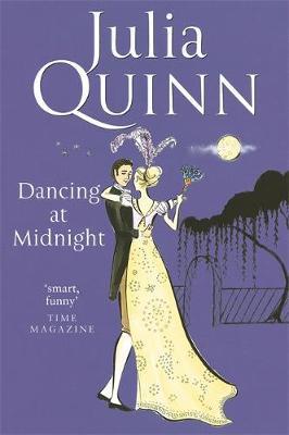 Dancing At Midnight book