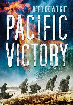 Pacific Victory book