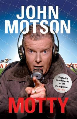 Motty book
