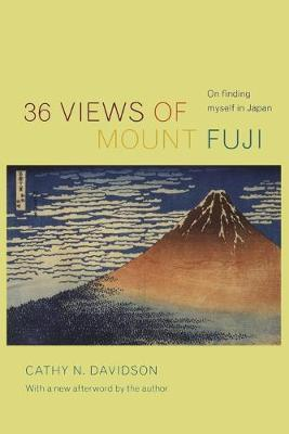 36 Views of Mount Fuji book