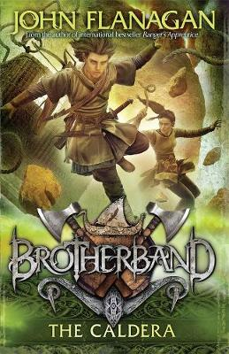 Brotherband 7 book