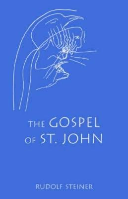 The Gospel of St.John by Rudolf Steiner