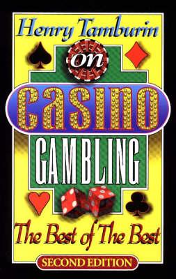 Henry Tamburin on Casino Gambling book