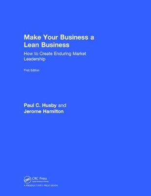 Make Your Business a Lean Business book