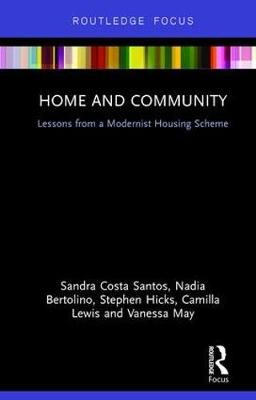 Home and Community book