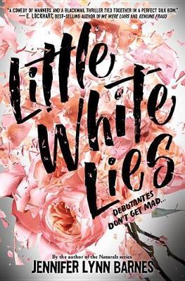 Little White Lies (debutantes, Book One) book