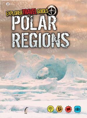 Polar Regions by Charlotte Guillain
