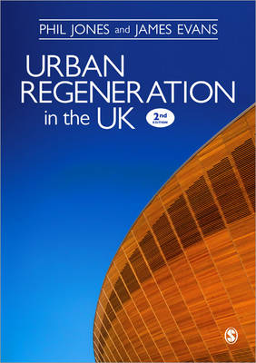 Urban Regeneration in the UK by Dr. Phil Jones