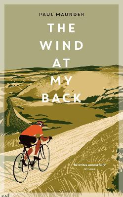 The Wind At My Back by Paul Maunder