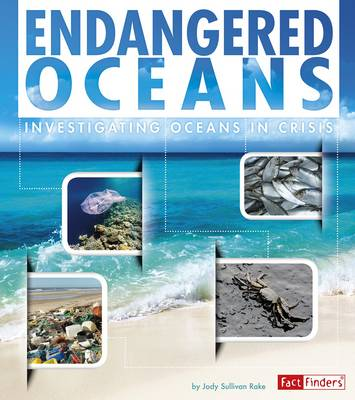 Endangered Oceans book