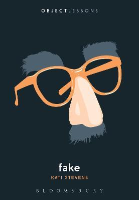 Fake by Kati Stevens