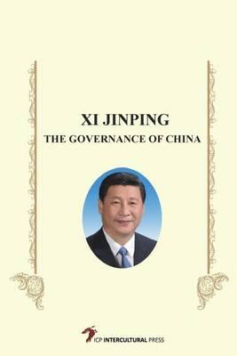 XI Jinping by Xi Jinping