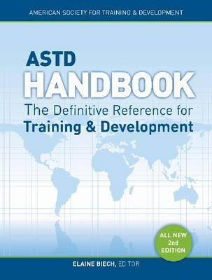 ASTD Handbook by Elaine Biech