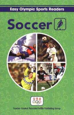 Soccer by United States Olympic Committee