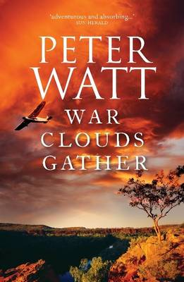 War Clouds Gather by Peter Watt
