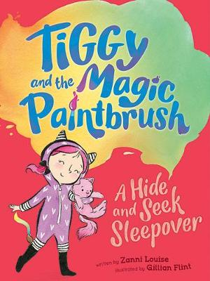 A Hide and Seek Sleepover by Zanni Louise