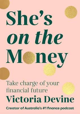 She's on the Money book
