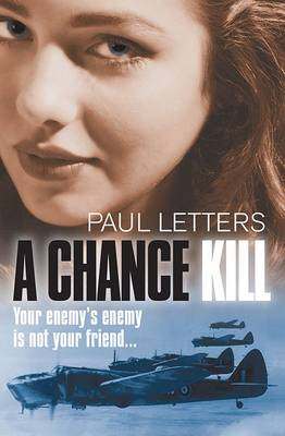 Chance Kill by Paul Letters