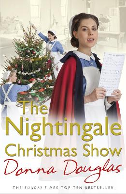The Nightingale Christmas Show by Donna Douglas