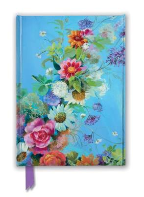 Nel Whatmore: Love For My Garden (Foiled Journal) by Flame Tree Studio