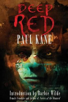 Deep Red by Paul Kane