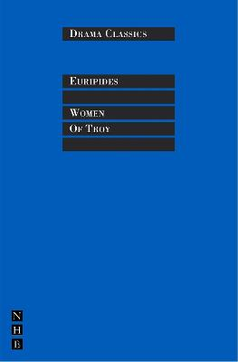 Women of Troy by Euripides