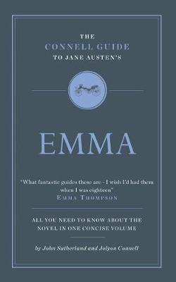 The Jane Austen's Emma by John Sutherland