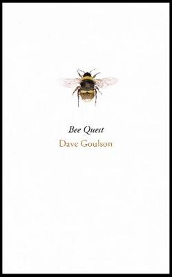Bee Quest by Dave Goulson