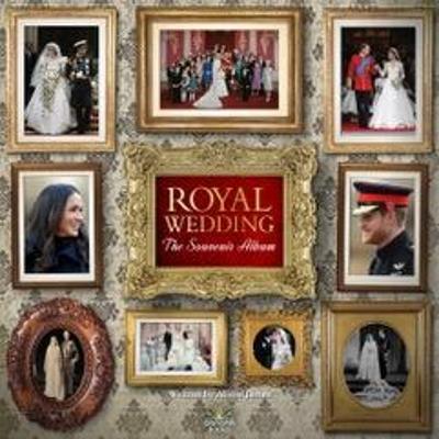 Royal Wedding by