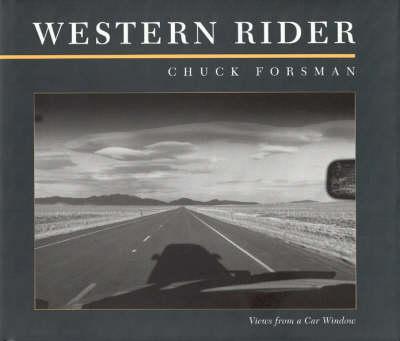 Western Rider by William Kittredge