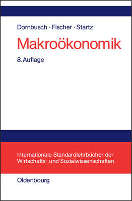 Makro konomik by Rudiger Dornbusch