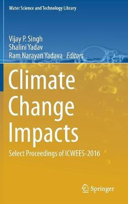 Climate Change Impacts by Shalini Yadav