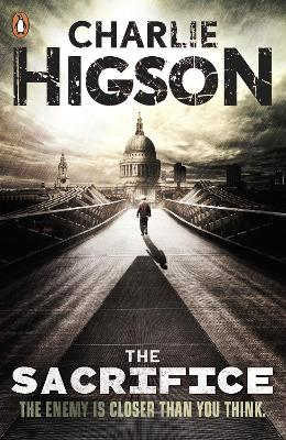 The Sacrifice (The Enemy Book 4) by Charlie Higson