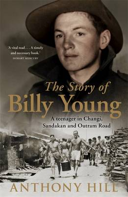 Story Of Billy Young by Anthony Hill