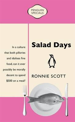 Salad Days book
