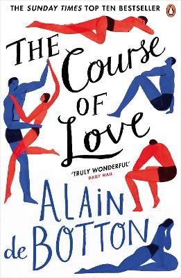 Course of Love book