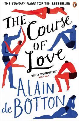 Course of Love by Alain de Botton
