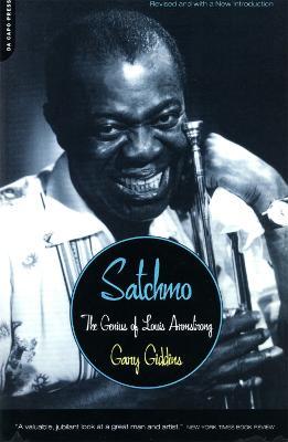 Satchmo by Gary Giddins